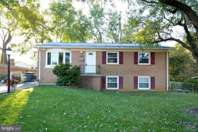 14703 Dunbar Lane, Woodbridge, VA 22193 - MLS#: 1003824090