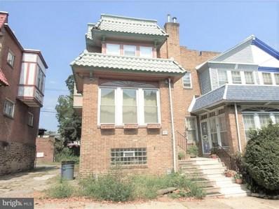 51 E Durham Street, Philadelphia, PA 19119 - MLS#: 1003824604
