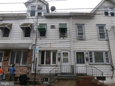 11 College Street, Trenton City, NJ 08611 - MLS#: 1003824732