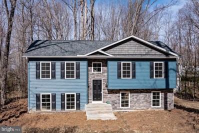 20 Benner Loop, Ruther Glen, VA 22546 - #: 1003825674