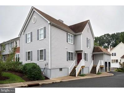 611 Society Hill, Cherry Hill, NJ 08003 - MLS#: 1003825732