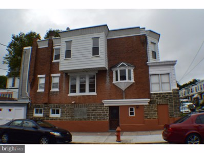 300 W Wellens Avenue, Philadelphia, PA 19120 - MLS#: 1003825812