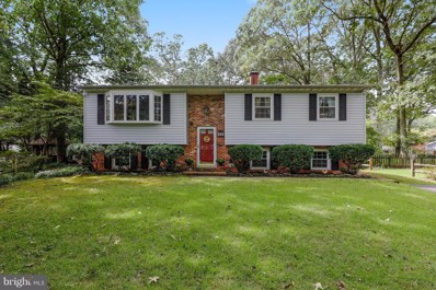 975 Waterview Drive, Crownsville, MD 21032 - MLS#: 1003827308