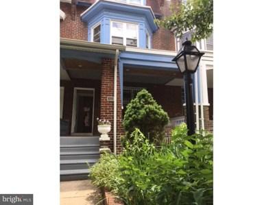 4634 Locust Street, Philadelphia, PA 19139 - MLS#: 1003827788