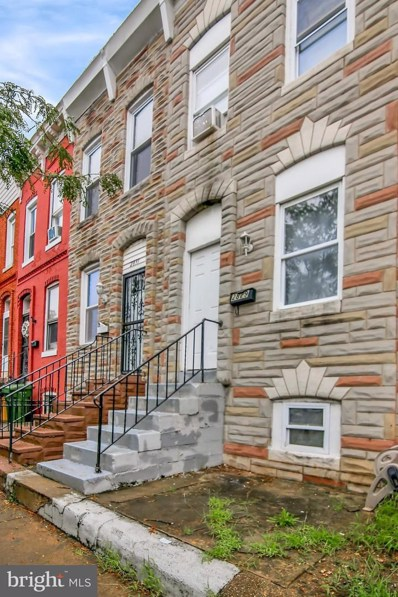 2829 Huntingdon Avenue, Baltimore, MD 21211 - MLS#: 1003827958