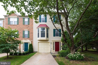 6311 Meadow Glade Lane, Centreville, VA 20121 - MLS#: 1003828466