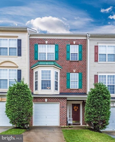 7263 Parkers Farm Lane, Frederick, MD 21703 - MLS#: 1003830242