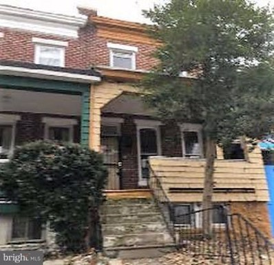 1520 Ellamont Street N, Baltimore, MD 21216 - MLS#: 1003830822