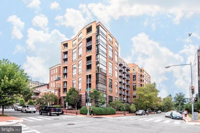 1001 L Street NW UNIT 509, Washington, DC 20001 - MLS#: 1003831968