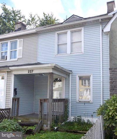 237 St Helena Avenue, Dundalk, MD 21222 - MLS#: 1003837098