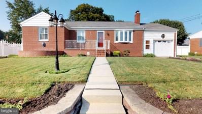 4302 Penn Avenue, Baltimore, MD 21236 - MLS#: 1003837582
