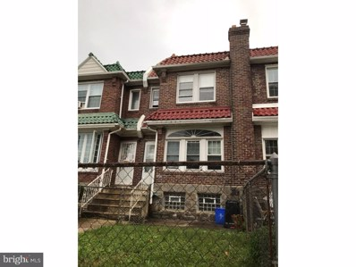 3240 Rawle Street, Philadelphia, PA 19149 - MLS#: 1003838126