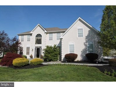 370 Shade Tree Court, Yardley, PA 19067 - MLS#: 1003840088