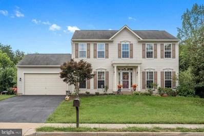 176 Basalt Drive, Fredericksburg, VA 22406 - MLS#: 1003841090