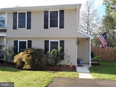 3564 Brickwall Lane, Pasadena, MD 21122 - MLS#: 1003841104