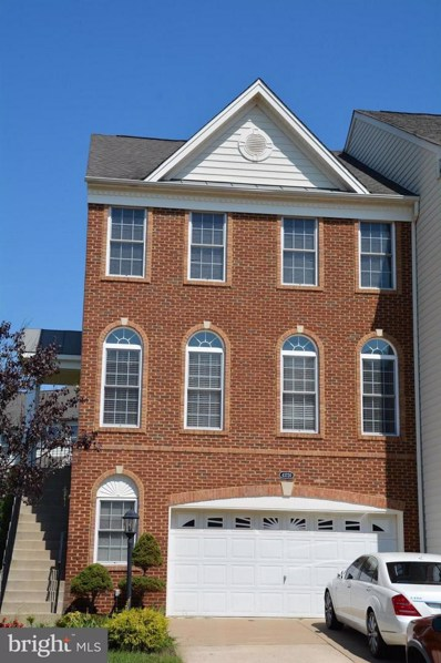 43720 Banshee Heights Terrace, Ashburn, VA 20148 - MLS#: 1003842226