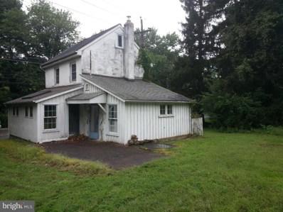 1343 Langhorne Newtown Road, Langhorne, PA 19047 - MLS#: 1003843824