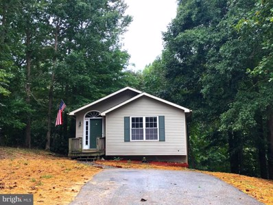546 Maple Way, Lusby, MD 20657 - MLS#: 1003844476