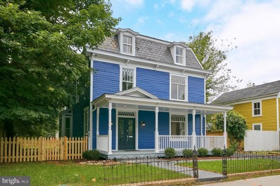 9502 Fairview Avenue, Manassas, VA 20110 - #: 1003852220