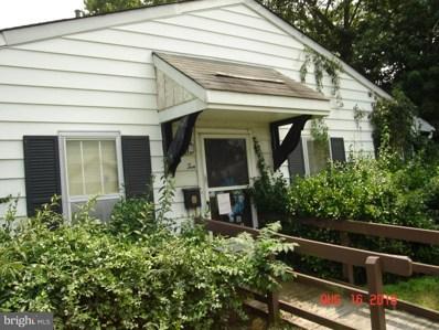10 Madeley Court, Sicklerville, NJ 08081 - MLS#: 1003854344