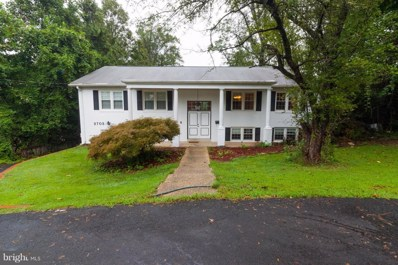 3705 Sleepy Hollow Road, Falls Church, VA 22041 - MLS#: 1003854752