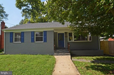 3425 25TH Avenue, Temple Hills, MD 20748 - #: 1003854780