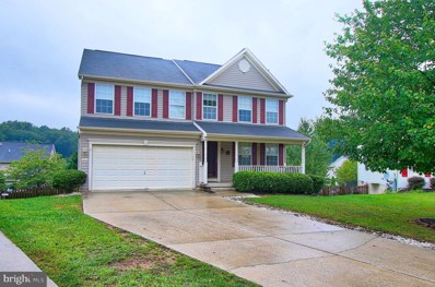 3204 Morefield Court, Manchester, MD 21102 - #: 1003855802