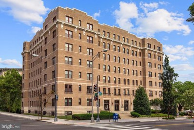 2001 16TH Street NW UNIT 703, Washington, DC 20009 - MLS#: 1003857726