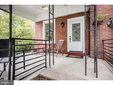 252 E Mount Pleasant Avenue, Philadelphia, PA 19119 - MLS#: 1003858678