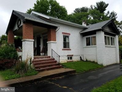 105 Bondsville Road, Thorndale, PA 19335 - MLS#: 1003858758