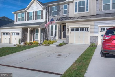 706 Shady Creek Court, Bel Air, MD 21015 - MLS#: 1003861923