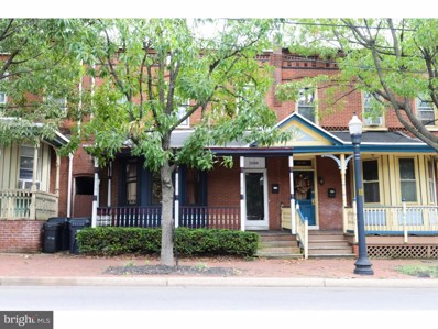 1008 N Adams Street, Wilmington, DE 19801 - MLS#: 1003862274