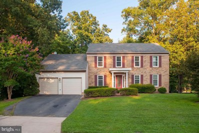6707 Wooden Spoke Road, Burke, VA 22015 - #: 1003863160