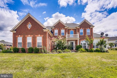 7607 Greenstable Gate Lane, Laurel, MD 20707 - MLS#: 1003863325