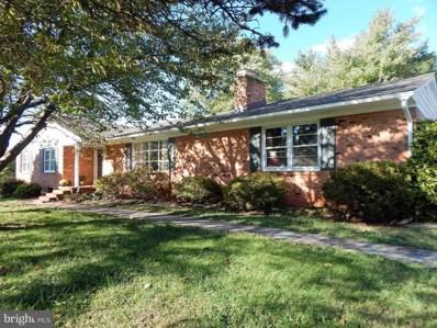 334 Willow Lawn Drive, Culpeper, VA 22701 - MLS#: 1003863771
