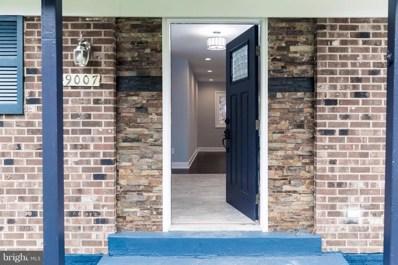 9007 Brightlea Court, Lanham Seabrook, MD 20706 - MLS#: 1003864397