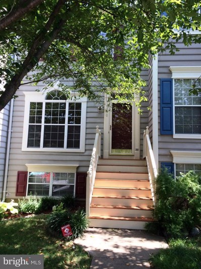 16810 Brandy Moor Loop, Woodbridge, VA 22191 - MLS#: 1003866237