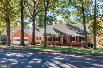 8752 Weir Street, Manassas, VA 20110 - MLS#: 1003866285