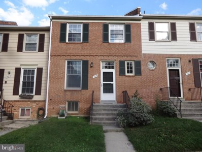 14909 Belle Ami Drive UNIT 75, Laurel, MD 20707 - MLS#: 1003867973