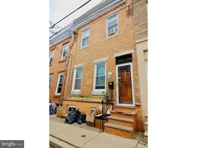 2643 Miller Street, Philadelphia, PA 19125 - MLS#: 1003867989