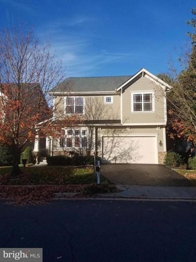 299 Ariel Drive NE, Leesburg, VA 20176 - MLS#: 1003868001