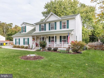 1496 Warfield Road, Edgewater, MD 21037 - MLS#: 1003868209