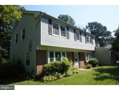 73 Hillcrest Lane, Willingboro, NJ 08046 - MLS#: 1003868217