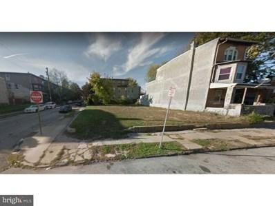 229 W Seymour Street, Philadelphia, PA 19144 - MLS#: 1003868319