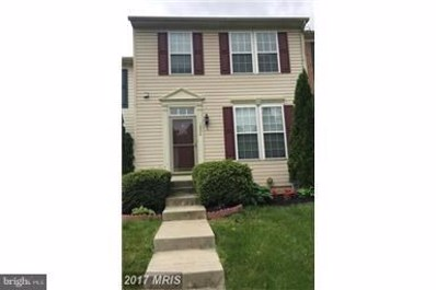 1334 Lewis Lane, Havre De Grace, MD 21078 - MLS#: 1003868347