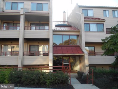 8004 Valley Manor Road UNIT 2B, Owings Mills, MD 21117 - MLS#: 1003868461