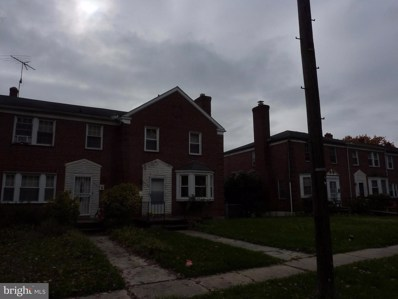 1635 Woodbourne Avenue, Baltimore, MD 21239 - MLS#: 1003868467