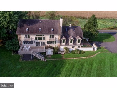 6279 Route 412, Riegelsville, PA 18077 - #: 1003868495