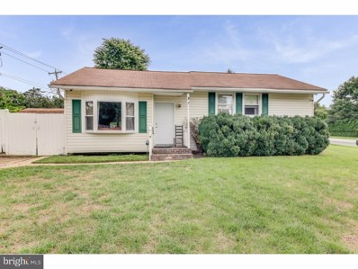698 Manfield Road, Newark, DE 19713 - MLS#: 1003868536