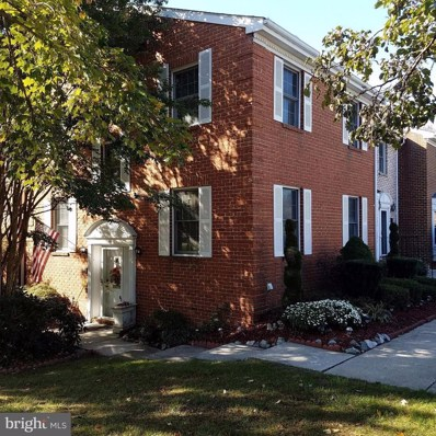 1148 Jeffrey Drive, Crofton, MD 21114 - MLS#: 1003868607